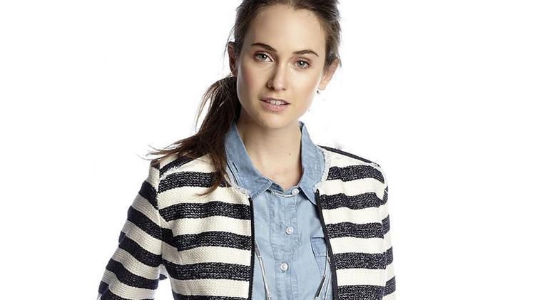 Belk debuts exclusive women\'s clothing line - Charlotte Business ...