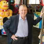 Chuck E. Cheese's CEO to retire