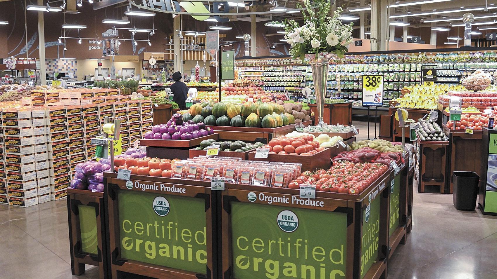 Why Kroger is stealing Whole Foods customers
