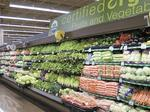 Why Kroger's sales of fresh products are skyrocketing