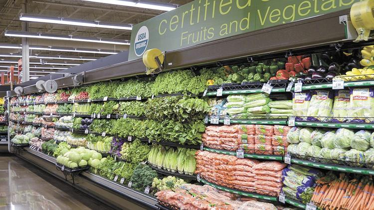Kroger offers $1M for food waste prevention ideas (Video