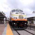 More C. Fla. commuter train projects in the pipeline