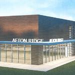 Kannapolis spurs Afton Ridge building