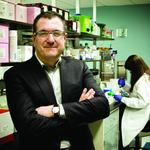Five things you didn't know about the CEO of Alnylam Pharmaceuticals