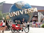 Universal patent to improve how rides are built