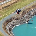 NC cites Duke Energy for problems at cracked coal ash dam