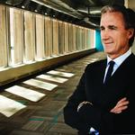 Outside the Box: Robert Griffin of Cushman & Wakefield