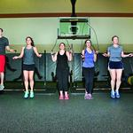 Healthiest Employers: Midsize winner, Millennium Partners Sports Club Management