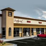 New South Valley retail center quietly thriving