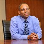 Newsmakers 2014: Walter Davis
