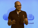 What really had Microsoft CEO Satya Nadella excited during Thursday's earnings report? It wasn't the bottom line