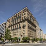 What's behind WRIT's D.C. buying spree