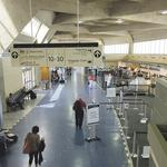 ​DOT data: Passenger traffic, airline revenue increasing at KCI