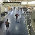 KCI passenger traffic ascends for second straight year