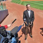 Brewers exec Schlesinger talks Braun, upcoming season