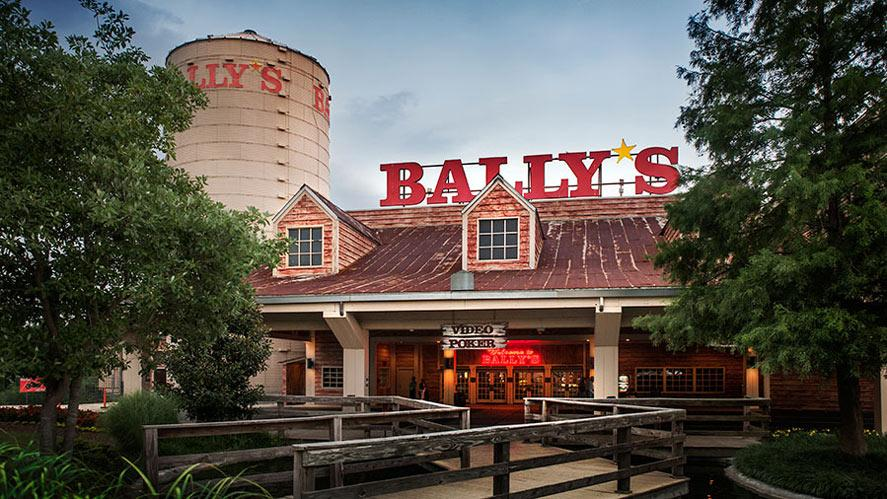 ballys casino in memphis