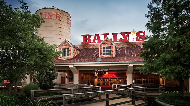 Bally hotel and casino tunica ms how old you have to be to gamble in louisiana
