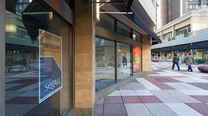 Why the Downtown Partnership is bullish about new retail