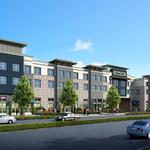 <strong>Embrey</strong> named a top multifamily developer by Crittenden Research