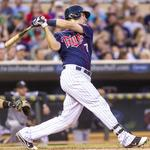 Twins opening day payroll ranks 19th in baseball