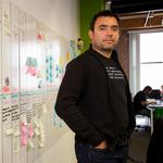 Food tech startups increase funding by 272 percent