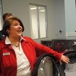 Electrolux R&D center opens, grows in north Charlotte