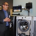 Electrolux to appeal $70M Trump tariff on washers imported from Mexico