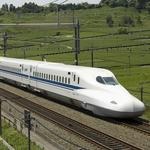 Texas bullet train clears environmental hurdle, alignment approved