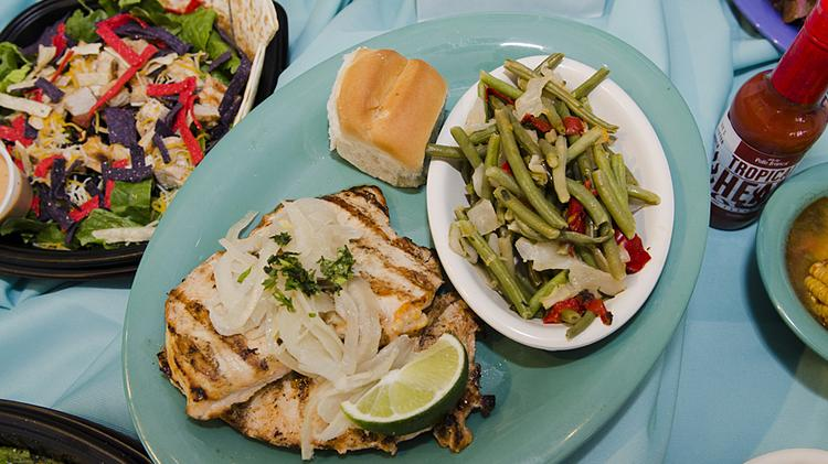 Pollo tropical expands in austin area austin business for Austin s caribbean cuisine