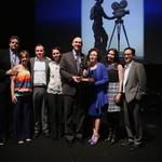 CinemaCon 2014: The industry honors Tom Sherak
