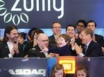 Zulily shares plunge on lowered analyst estimates, company may shutter UK office