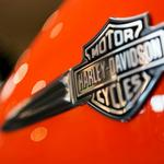 ​<strong>Harley-Davidson</strong> preparing recall of 57,000 motorcycles