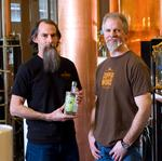 High spirits on the distillery scene