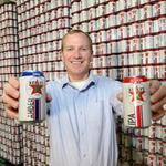 Mother Road cracks open beer-canning operation in ABQ