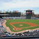 Georgia State University president eyes Turner Field