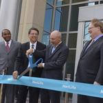 MetLife celebrates 700 local Charlotte hires, new office campus (Video)