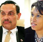 <strong>Gray</strong> positions himself for fight with Bowser over United Medical Center