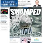 In this week's edition: Swamped