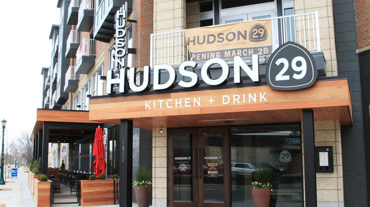cameron mitchell s hudson 29 opening april 27 in new albany rh bizjournals com hudson 29 new albany happy hour hudson 29 new albany happy hour