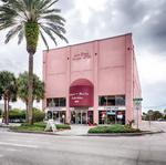 Vintage furniture retailer buys iconic St. Pete building
