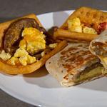 Taco Bell breakfast hurting McDonald's bottom line, analyst tweets