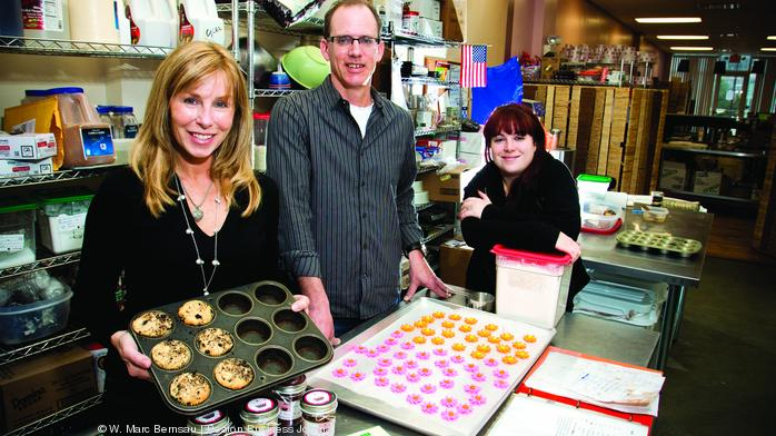 Wicked Good Cupcakes, of 'Shark Tank' fame, to take its show on the road