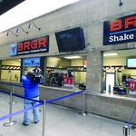 BRGR to open near Market Square
