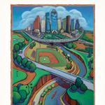 Bayou City Arts Festival promises to be bigger and bolder this year