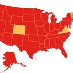 Washington gets an 'F' on price transparency