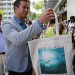 Hawaii's first H&M store attracts 3,500 shoppers on first day of business