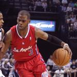 L.A. Clippers' <strong>Chris</strong> <strong>Paul</strong> takes stake in Muzik
