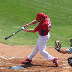 On Opening Day, Phillies 2014