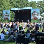 Chipotle's free Cultivate food and music festival will return to Minneapolis in 2015