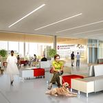 First Look: OSU veterinary college planning $30M expansion of campus hospital